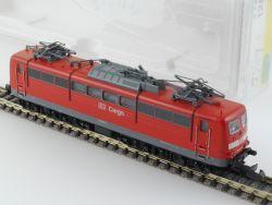 Minitrix 12530 E-Lok BR 151 067-6 Cargo DSS Digital SX lesen OVP