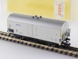 Minitrix 13951 Kühlwagen Seefische 308 452 DB KKK TOP! OVP