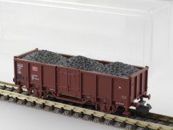Minitrix 11416-02 Hochbord-Güterwagen 508 1 234-8 DB KKK
