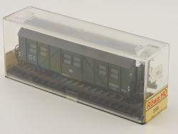Röwa 2066 Wohn und Schlafwagen 7618 Bauzugwagen 2901 DB NEU! OVP