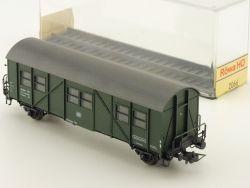 Röwa 2066 Wohn und Schlafwagen 7618 Bauzugwagen 2901 DB TOP OVP ST