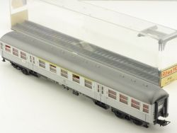Röwa 3152 Personenwagen Silberling 1./2.Klasse DB Bundesbahn  OVP