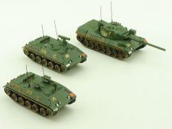 Roskopf RMM Konvolut Leopard 1 Raketenjagdpanzer 1-2 Heer