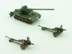 Roskopf RMM Feldhaubitze M107 Haubitzen Kanone Geschütze