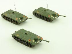 Roskopf RMM Kanonenjagdpanzer 90 mm Panzerset Konvolut