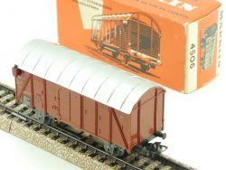 Schnäppchenmarkt! Märklin 4506 g. Güterwagen Schlusslaternen OVP