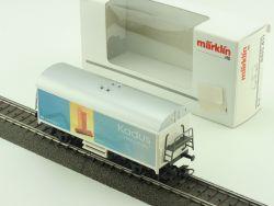 Märklin 4415.411 Kühlwagen Kadus DB My way Edition 1 H0 OVP
