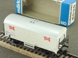 Märklin 4535 Kühlwagen Güterwagen Bell H0 SBB Schweiz NEU! OVP