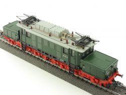 Märklin 3335 Ellok Dt. Krokodil BR E 254 153-0 DR Reichsbahn