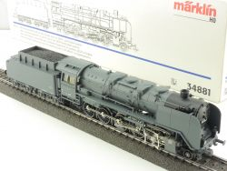 Märklin 34881 Dampflok BR 44 039 DRG Delta Digital TOP! OVP