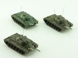 Roskopf RMM Konvolut Kampfpanzer M48 Patton US Army