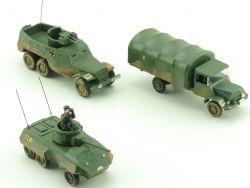 Roskopf RMM BTR 152 Ford GMC LKW 3t M8 Greyhound Bundeswehr