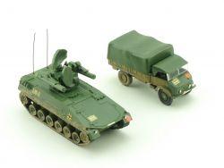Roskopf RMM MB Unimog Marder Flak Panzer Bundeswehr
