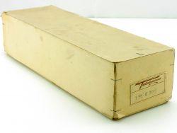 Alter Originalkarton OVP von Fleischmann E 325 GFN Spur 0 OVP