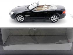 Maisto Werbemodell Mercedes SL 500 R 230 IAA 2001 limitiert OVP