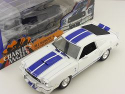 Greenlight Charlie's Angels J.Munroe´s Ford Mustang Cobra II OVP