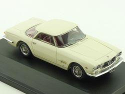 Neo 45657 Maserati 5000 GT Allemano 1960 weiß EVP