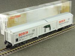 Fleischmann 5385 K Großraum-Güterwagen Bosch DB KKK NEU OVP ST ME