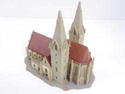 Kibri 36818 Gotische Stadtkirche Oberhofen Göppingen Z