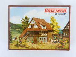 Vollmer 9531 Bausatz Bauernhof Spur Z versiegelte OVP! OVP