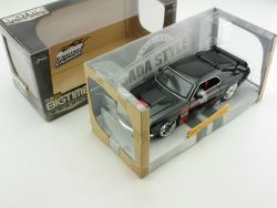 Jada Toys 90348 1970 Mustang Boss 429 Muscle Car 1:24 EVP