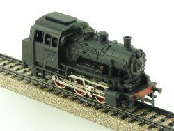 Märklin 3000.4 Tenderlok Dampflokomotive BR 89 006 ex CM 800