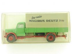 Brekina 41000 Der neue Magirus Deutz LKW 3 1/2 to 1/87 OVP