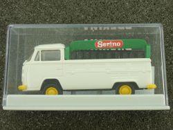 Brekina 33914 VW Bus T2 Getränke Pritsche Serino Limonade OVP SG