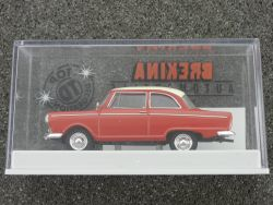 Brekina 28101 DKW Junior de Luxe 1000 S Coupe 1:87 OVP