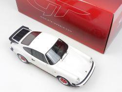 GT Spirit GT013B Porsche Carrera 3.22 CS RESIN 1:18 selten TOP! OVP