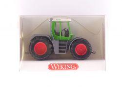 Wiking 3800129 Fendt Systemschlepper Xylon Traktor Trecker OVP ST