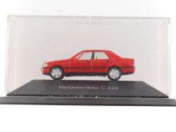 Herpa Mercedes MB C 220 W 202 C-Klasse 1:87 tlw. OVP ZZ