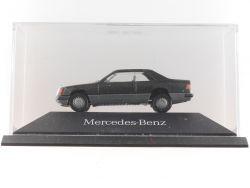 Herpa 20064 Mercedes MB 300 CE C 124 Modellauto tlw. OVP ZZ