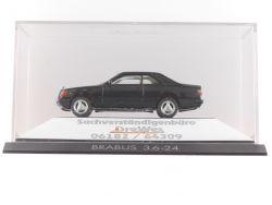 Herpa 20087 Mercedes MB Brabus 3.6-24 1:87 tlw. OVP  ZZ