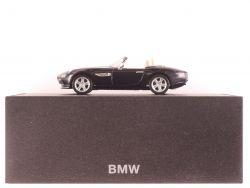 Herpa BMW Z8 Cabrio E52 Modellauto Dealer 1:87 Werbemodell  OVP