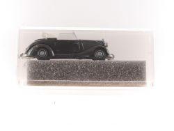 Vollmer 1600 Mercedes MB 170 S W 136 Cabrio offen H0 1:87 OVP
