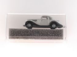 Vollmer 1609 Carline BMW 327 Praline silber schwarz H0 1:87 OVP