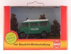 Busch 5610 MB Wiking Blaulicht-Blinkschaltung Polizei  OVP ST