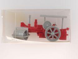 IMU 09951 Dampfwalze Walze Lokomobil-Bauart Old Smokey  OVP
