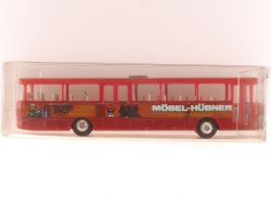 IMU 09008 Setra Bahnbus S 140 ES Möbel Hübner 1:87 selten OVP