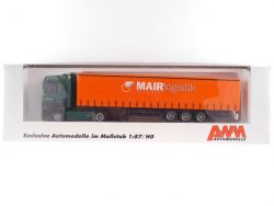 AWM 51917 MAN Mair Logistik Spedition Sattelzug SZ LKW OVP