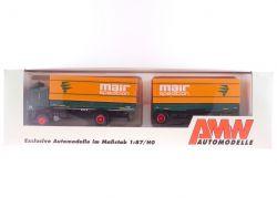 AWM 51917 MAN Mair Logistik Spedition Hängerzug HZ LKW OVP