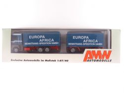 AWM 5402-1 Renault Benntrans Spedition Europa Africa AE 500 OVP