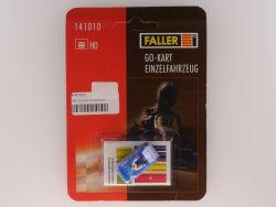 Faller 141010 Go-Kart Einzelfahrzeug für 141000 140333 Kirmes OVP