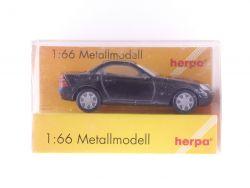 Herpa 056212 Mercedes MB 230 SLK Metall Modellauto 1:66  OVP