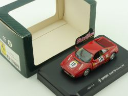 Detail Cars Art 122 Ferrari 348 TB GC Racing Die Cast 1:43  OVP