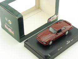 Detail Cars 133 Jaguar XJR S Coupe Metall Modellauto 1:43 OVP