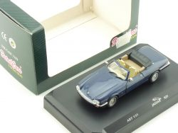 Detail Cars 131 Jaguar XJS Convertible Metall Modellauto1:43 OVP