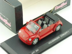 Detail Cars 264 VW Volkswagen Concept 1 Car 1994 Metall 1:43 OVP