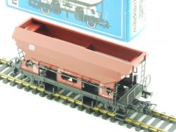 Märklin 4631 Drehschieber-Seitenentladewagen 542 3 560-3  OVP